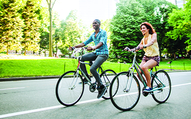 Pedego Bike Rentals at Regency Clubhouse!